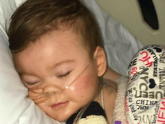 John Zmirak: Alfie Evans Case Shows the State Has 'Ultimate Control' over Your Kids (dailybrian) Tags: alfieevans ashyaking breitbartlondon hippocraticoath johnzmirak nationalhealthservice popefrancis radio thestreamorg