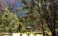 Jimmy Creek Campground, Grampians National Park, Victoria, Australia (Red Nomad OZ) Tags: grampians jimmycreek victoria australia grampiansnationalpark
