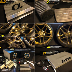 Performance Parts #53 (Performance Tuning Center) Tags: