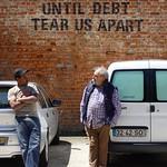UNTIL DEBT TEAR US APART thumbnail