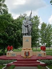 Bychow (fchmksfkcb) Tags: belarus weisrussland belorus mogilev mahileu bychau bychow rudnya