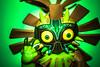 skull kid (timp37) Tags: toy skull kid legend zelda link majoras mask