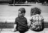 Falling In Love ... (Alexis Cayot) Tags: 70 cayot street canon l noir 5d 28 child blanc 24 eos portrait ef enfant markii alexis