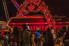 NC State Fair 2018 (78) (tommaync) Tags: ncstatefair2017 nc northcarolina statefair 2017 october nikon d40 raleigh rides centrifuge