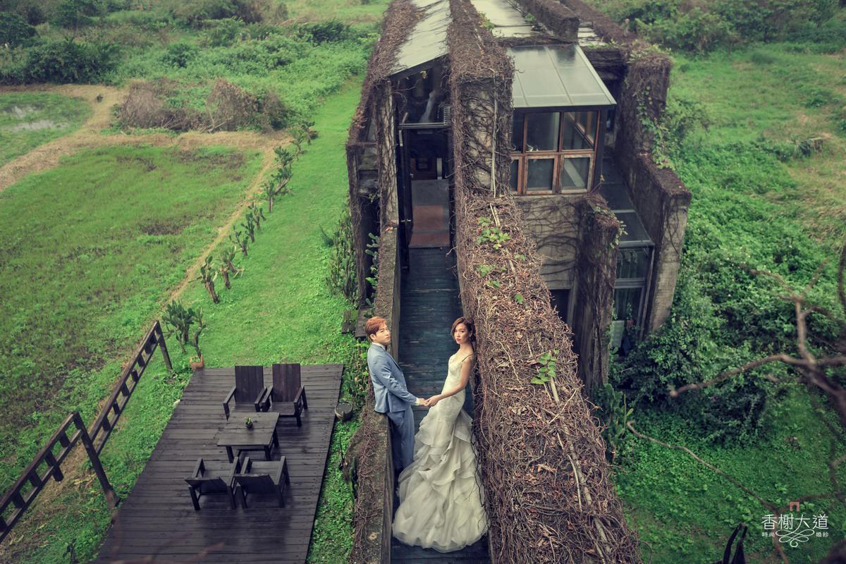 婚紗攝影,石梯坪,秘境民宿
