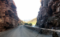 Exit from the Swartberg Pass (RobW_) Tags: exit swartberg pass oudtschoorn prince albert karoo western cape south africa saturday 03mar2018 march 2018