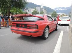 Mazda RX-7 FC (regular carspotting) Tags: mazda rx7 fd japanese