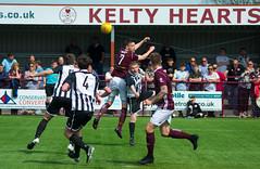wm_Kelty_v_Threave (13) (kayemphoto) Tags: kelty keltyhearts football soccer sport action goal pitch threave lowlandleague