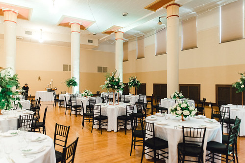 "Reception Set-Up with Black Chiavari Chairs • <a style=""font-size:0.8em;"" href=""http://www.flickr.com/photos/81396050@N06/41379464175/"" target=""_blank"">View on Flickr</a>"