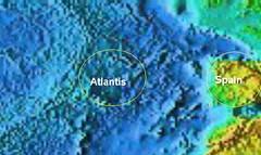 Spain  Atlantis size ©@ (nedkovazanina) Tags: