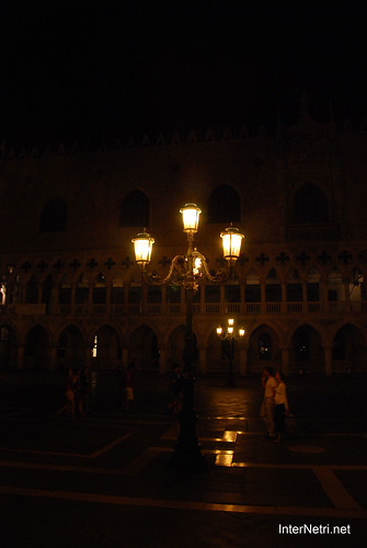 Нічна Венеція InterNetri Venezia 1357