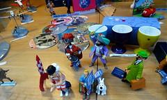 Tienda de juguetes figuras de comics y cuentos Namur Belgica 02 (Rafael Gomez - http://micamara.es) Tags: tienda de juguetes figuras comics y cuentos namur belgica valonia bélgica