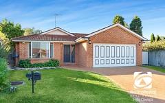 30 Butia Way, Stanhope Gardens NSW