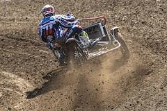 Dirty job (the-father) Tags: motocross sidecar bike race siver stribro czechrepublic tschechien bohemia boehmen mud dust dirt