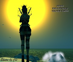 THANK YOU!!! (Only Chi - Thank you to my followers) Tags: followers onlychi maitreya thankyou zztop