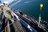 180520-N-ZD021-0274 (U.S. Pacific Fleet) Tags: comsubpac emorysland pearlharbor santafe ajax exercise hawaii unitedstates us