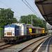 20180523 VR 203-1 + BSH 87 107 + 2454, Haarlem