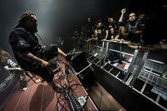 Decapitated (19.05.2018 - Poznań, Poland)