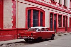 Centro - automobile 6 (luco*) Tags: cuba la havane habana havana centro automobile car american américaine