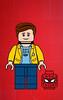 Peter Parker Homecoming (Ashnflash98) Tags: lego marvel super heroes peter parker tom holland spider man homecoming