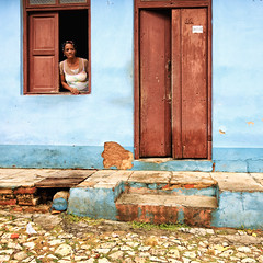 Trinidad (T.Nieminen) Tags: trinidad cuba streetphotography