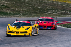 "Ferrari Challenge Mugello 2018 • <a style=""font-size:0.8em;"" href=""http://www.flickr.com/photos/144994865@N06/41758566382/"" target=""_blank"">View on Flickr</a>"