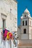 """The Tower """"Face"""" (emanuelezallocco) Tags: omg tower puglia church panni chiesa colori torre espressione faccia vieste"""