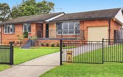 16 Sybil Street, Eastwood NSW