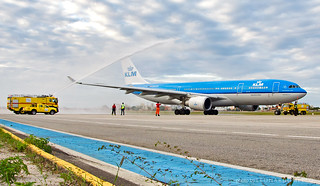 KLM, welcome to FOR!