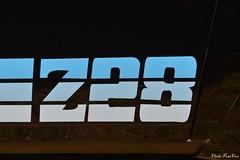 1980 Chevrolet Camaro Z28 (pontfire) Tags: 1980 chevrolet camaro z28 80 fbody americansportscars americanmusclecars musclecars americancars gmcars sportscars legendcars americanlegend voitureaméricaine voituredesport france pontfire américaine american car cars auto autos automobili automobile automobiles voiture voitures coche coches carro carros wagen worldcars chevy supersport sportive chevroletcamaro kenparkinson secondgeneration