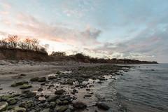 20180405-IMG_9365 (dr_knox) Tags: ereignis objekt ort fa ostsee sonnenuntergang steilküste strand wolken
