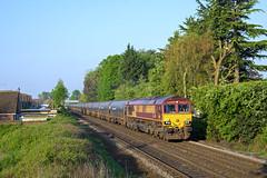 66003 (Bantam61668) Tags: uk dbs class66