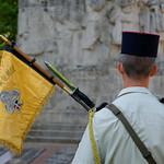 Commémoration du 8 mai, Belfort, 08 May 2018 thumbnail