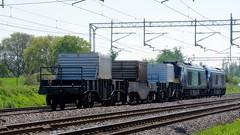 68026 (Martin's Online Photography) Tags: drs 60026 directrailservices sellafield crewe actonbridge acton brick nuclear 68002 rail railway locomotive diesel freight nikon nikond7200