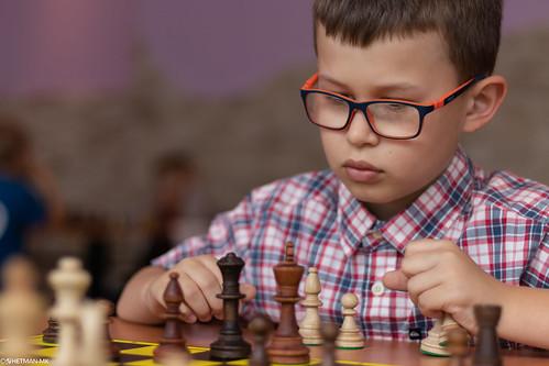 Grand Prix Spółdzielni Mieszkaniowej V Turniej-128