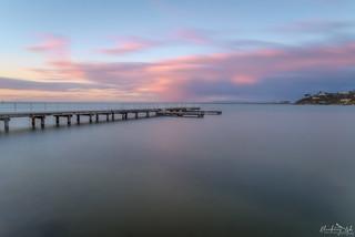 Daveys Bay Pier DSC_6154