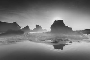 Mystical Coastline