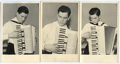 . (Kaïopai°) Tags: musiker musik music musician instrument musikinstrument musique akkordeon accordion mann homme hombre musica