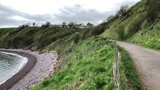 Catterline - Stonehaven Aberdeen Scotland 2018