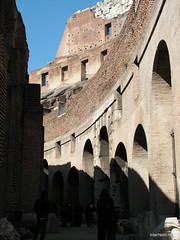 Колізей, Рим, Італія InterNetri Italy 184