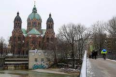 toe (Luna Park) Tags: munich germany graffiti isar river lunapark toe