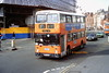 Stagecoach Manchester 4465 (SND 465X) (SelmerOrSelnec) Tags: stagecoachmanchester leyland atlantean northerncounties snd465x manchester londonroad greatermanchesterpte greatermanchestertransport gmpte gmt