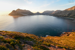 South Africa | Hout Bay | Explore #266 20 May 2018 (Nicholas Olesen Photography) Tags: south africa hout bay chapmans peak drive sunset horizontal travel nikon d7100 water coast landscape outdoors mountains