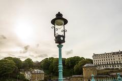 Lamp (shabbagaz) Tags: 2018 a65 alpha may north scarborough seaside shabbagaz sony spring town yorkshire england unitedkingdom