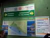 Cinque Terre Check Point (prana widakso) Tags: travelight backpacker cinque terre italy village point map riomaggiore liguria italia