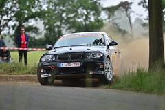 SEZOENS RALLY 2018 (xxx-NICO-xxx) Tags: brc sezoens sezoen rally rallye 2018 elgium belgian championship show dust race bmw serie 3 1