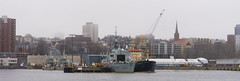 DUX_6639r (crobart) Tags: halifax dartmouth ferry harbour skyline fog foggy