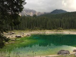 Lago di Carezza/Karersee