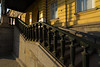 Steps (Derek John Lee) Tags: sofia bulgaria evening architecture steps bannister stairway