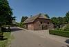 Riel - Zandeind (grotevriendelijkereus) Tags: roel goirle noord braband netherlands nederland holland village dorp town rural farm boerderij hoeve shed schuur architecture arhitectuur gebouw building